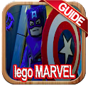 New Guide For Lego Marvel icon