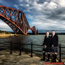 Wedding photographer Alan Hutchison (alanhutchison). Photo of 08.01.2015