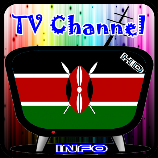 Info TV Channel Kenya HD