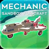 Mechanic Sandbox for Craft