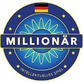 Neuer Millionär - Millionaire quiz game in German