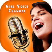 App Girl Voice Changer - Voice Changer Effects APK for Windows Phone