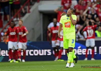 Amper één speeldag ver en AA Gent ziet tijdens eerste nederlaag ook nog eens topaankoop geblesseerd uitvallen