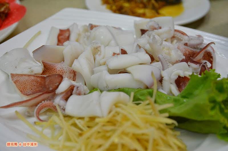 梧棲來來海鮮餐廳