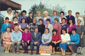 Photo: 1989-90