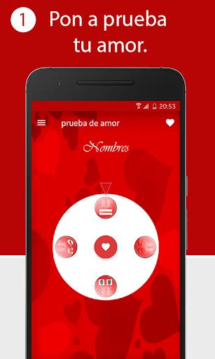 prueba de amor screenshot 7