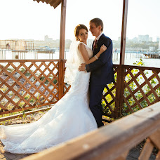 Wedding photographer Maksim Chikurov (Chikurov). Photo of 06.09.2017