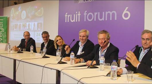 """Así fue el Coloquio Biovegen """"Technology Attraction: la agricultura del futuro"""""""