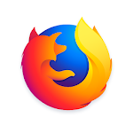 Firefox Browser: Fast & Private 67.0.2
