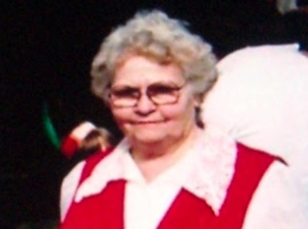 Picture of my sweet Aunt Joann J.  Check out a few other Butter Rolls on...