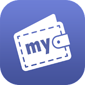 My Wallet Expense Manager - Money Control