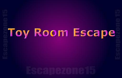 Escape games zone 38