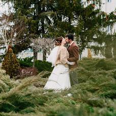 Wedding photographer Kseniya Timchenko (ksutim). Photo of 31.01.2017
