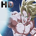Dragon DBS Anime wallpaper icon