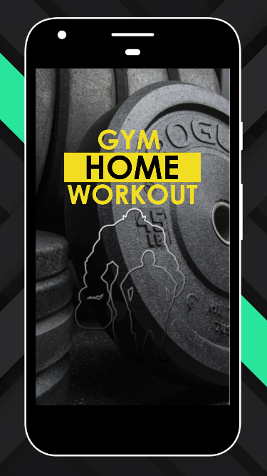 Gym Fitness & Trainer App 2019 – (Android Apps) — AppAgg