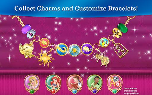 Princess: Charmed Adventures screenshot 13