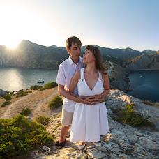 Wedding photographer Roman Lyubimskiy (Lubimskiy). Photo of 27.07.2017