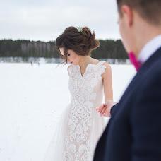 Wedding photographer Vyacheslav Zavorotnyy (Zavorotnyi). Photo of 08.02.2017