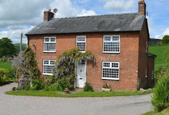 Five-bedroom rural property