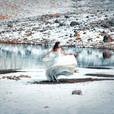 Wedding photographer Christopher de la Orta (delaorta). Photo of 25.01.2017