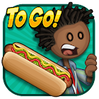 Papa's Hot Doggeria To Go! icon