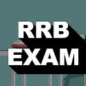 RRB- Railway Recruitment Board icon
