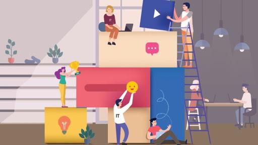 Raising the bar for digital employee experience.
