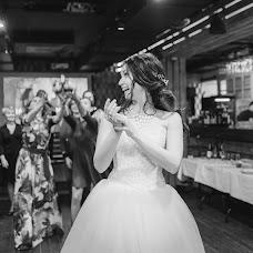 Wedding photographer Aleksandra Savenkova (Fotocapriz). Photo of 03.05.2018