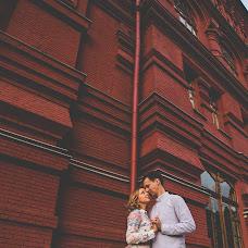 Wedding photographer Nikolay Pigarev (Pigarevnikolay). Photo of 01.11.2015
