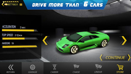 Crazy Racer 3D - Endless Race 1.6.061 screenshots 11