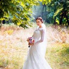 Wedding photographer Elena Sokolova (LenaS1970). Photo of 11.12.2015