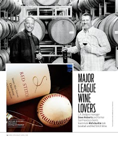 Wine Enthusiast Magazine- screenshot thumbnail