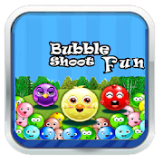 Bubble Shoot Fun – Bubbles Popping Shooter