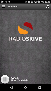 Radio Skive – miniaturescreenshot