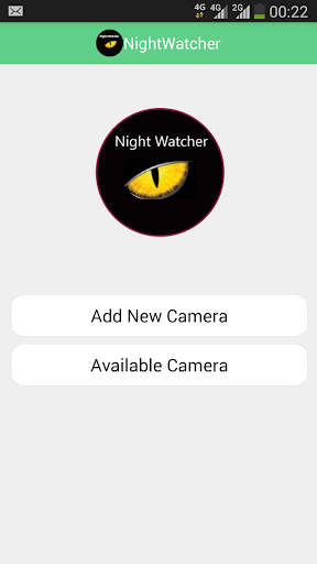 Nightwatcher 1.0.1