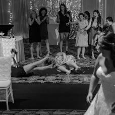 Wedding photographer Luz maría Avila (LuzMariaAvila). Photo of 07.04.2017