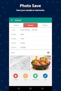 App Money Manager Expense & Budget APK for Windows Phone