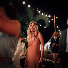 Wedding photographer Erik Rosenberg (Rosenberg). Photo of 24.03.2019
