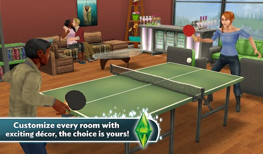 The Sims™ FreePlay - screenshot thumbnail