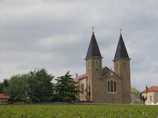 photo de Saint Joseph en Beaujolais
