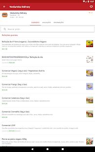 App iFood - Delivery de Comida APK for Windows Phone