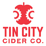 Tin City  Bocce Club Saison Cider