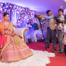 Wedding photographer Nikhil Kumar (kumar). Photo of 26.11.2016