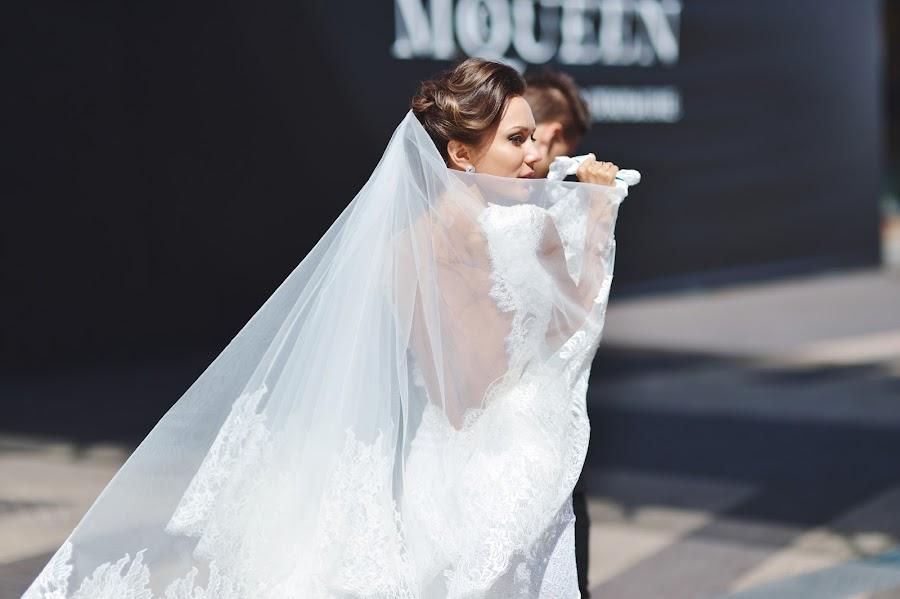Wedding photographer Natasha Fedorova (fevana). Photo of 26.10.2014