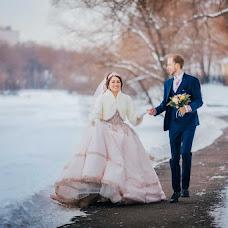 Wedding photographer Aleksandra Tikhova (Xelanti). Photo of 13.04.2018