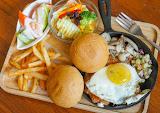 提摩希歐式早餐坊
