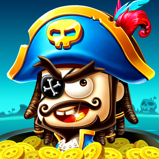 Pirate Coin Master: Raid Island Battle Adventure - Apps on Google Play