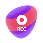 Telia TV Record icon