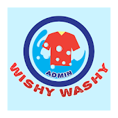 Wishy Washy Admin