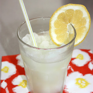 Sugar Free Frozen Lemonade
